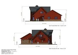 home garden plans lh100 log house plans log house design lh100 log house plans log house design in montana