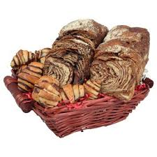 bereavement gift baskets signature bakery basket shiva sympathy and condolence gift