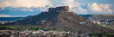 The Barn Castle Rock Colorado Rock Colorado Photos And History