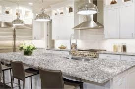 kitchen design white cabinets granite blue nile granite by white kitchen
