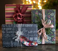 fancy christmas wrapping paper wrap it up with 18 free printable gift wraps brit co