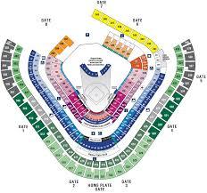Winter Garden Seating Chart - angel stadium of anaheim seating chart angels com tickets