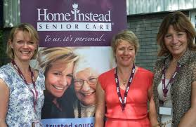 Home Instead by Home Instead Senior Care Local Ladies Who Care The World U0027s