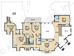 Luxury Mediterranean House Plans villa visola mediterranean house plan luxury house plan