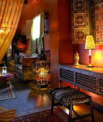 exotic decoration moroccan style furniture and lighting fixtures