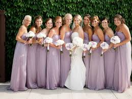 top ten wedding colors for summer bridesmaid dresses 2016 tulle