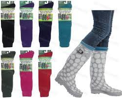 womens size 12 boot socks 12 x pairs david wellington boot socks mixed colours