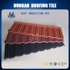 Tile Roofing Materials Factory Price Kerala Lightweight Roofing Materials European German