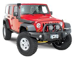 aev jeep interior aev 10305055ad front premium bumper for 07 17 jeep wrangler