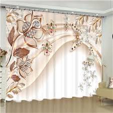 beautiful living room curtains u0026 3d blackout curtains online
