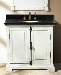 Shabby Chic Bathroom Furniture Bathroom Furniture Shab Chic Style 714 Shabby Cabinets Rustic