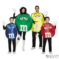 m m costume costumes