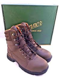 womens steel toe boots size 11 nwb danner 7 sojourner nm toe boots 18457 s size 11 m us