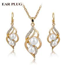 indian necklace sets images Toucheart simulated pearl indian wedding jewelry sets for women jpg