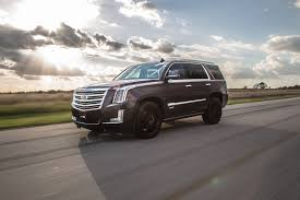 cadillac escalade performance upgrades 2015 2018 cadillac escalade hpe800 supercharged upgrade