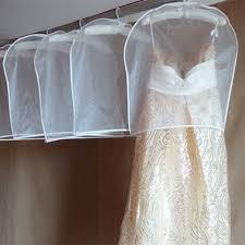 wedding dress bags size 88 55cm wedding dress bag clothes dustproof cover half dust