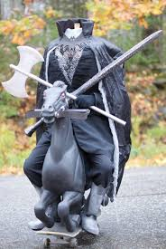 halloween headless horseman costume knox villagesoup