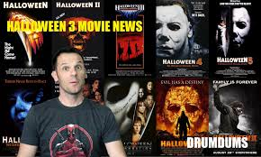 halloween returns movie news feb 2015 youtube