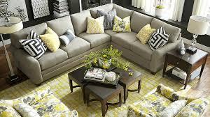 grey and yellow living room black white yellow gray living room thecreativescientist com