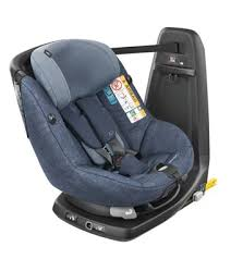 crash test siege auto 2014 bébé confort axissfix the i size swivel toddler car seat