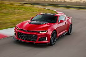 camaro zl1 cost 2017 chevrolet camaro zl1 pricing for sale edmunds