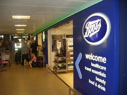 boots shop manchester airport terminal 1 boots the chemist shop in ar flickr
