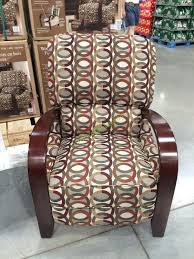 costco deal synergy home furnishings monica recliner synergy home push back fabric recliner costcochaser