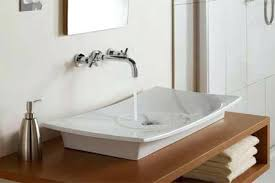 How To Unclog A Bathroom Sink Drain Bathroom Sinks How To Unclog A Clogged Bathroom Sink Drain Home