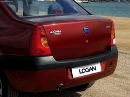 renault logan trunk dacia logan 1 6 mpi 2005 pictures information u0026 specs