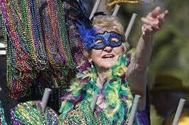 mardi gras throws why are thrown at mardi gras nbc news