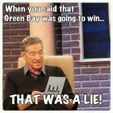 Funny Packers Memes - anti packers memes funny image photo joke 01 quotesbae