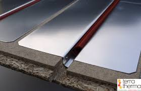 Under Laminate Floor Heating Underfloor Heating News Architects Journal