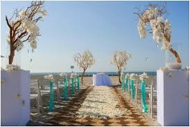 Wedding Aisle Decorations Beach Wedding Aisle Decorations Wedding Checklist