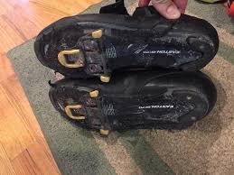 bike footwear giro giro trans e70 mens road bike shoes size 9 5 us