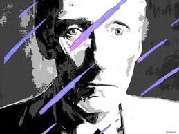 you ve got to hear william s burroughs thanksgiving prayer nerve