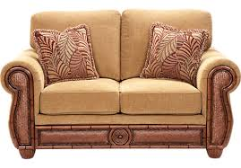 Rooms To Go Sofas And Loveseats by Shop For A Cindy Crawford Home Key West Loveseat At Rooms To Go