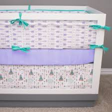 Modern Crib Bedding Modern Crib Bedding Custom Baby Bedding Unique Crib Bedding