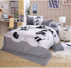 100 Cotton Queen Comforter Sets 100 Cotton Bedding Mickey Mouse Bedding Sets 100 Cotton 4pcs