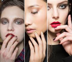 fall winter 2015 2016 nail trends fashionisers