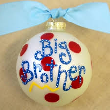 coton colors personalized ornaments giveaway baby