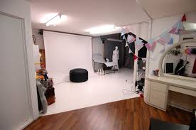 Photography Studio How I Built My First Photo Studio Over The Course Of Three Months