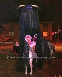 Wraith Halloween Costume Beast Wraith Soulsucker Costume Stilts