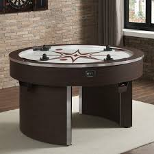 hockey time air hockey table four player air hockey table upscout gifts and gear for men