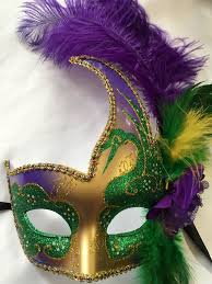 green mardi gras mask nail purple green and gold picture best gallery of beautiful