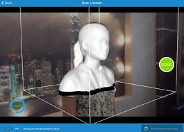 free scanner app for android itseez3d 3d scanning app now available on itunes for free