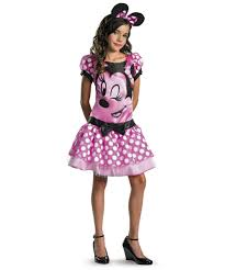 minnie mouse costume minnie mouse disney kids costume clubhouse disney costumes
