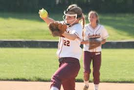 softball player halloween costume solid start auerbach defense work at plate carry summit high