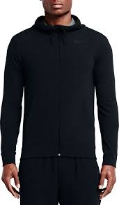 nike men u0027s dri fit fleece full zip hoodie u0027s sporting goods