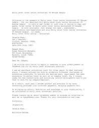 sample rn cover letter letter example nursing careerperfectcom
