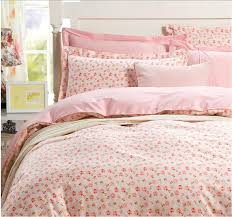 Pink Duvets Pink Flower Duvet Cover Sweetgalas